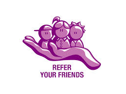 ReferYourFriends Referral